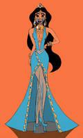 Queen Jasmine