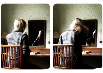 Mirror, mirror by TinyVoices