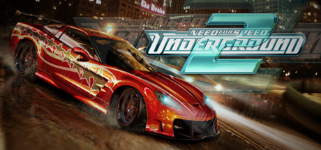 Nfs underground 2 custom steam image free by tylerdotpsd - Need for speed underground 1 wallpaper ...