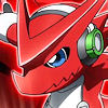 Shoutmon Avatar by SplendorKing