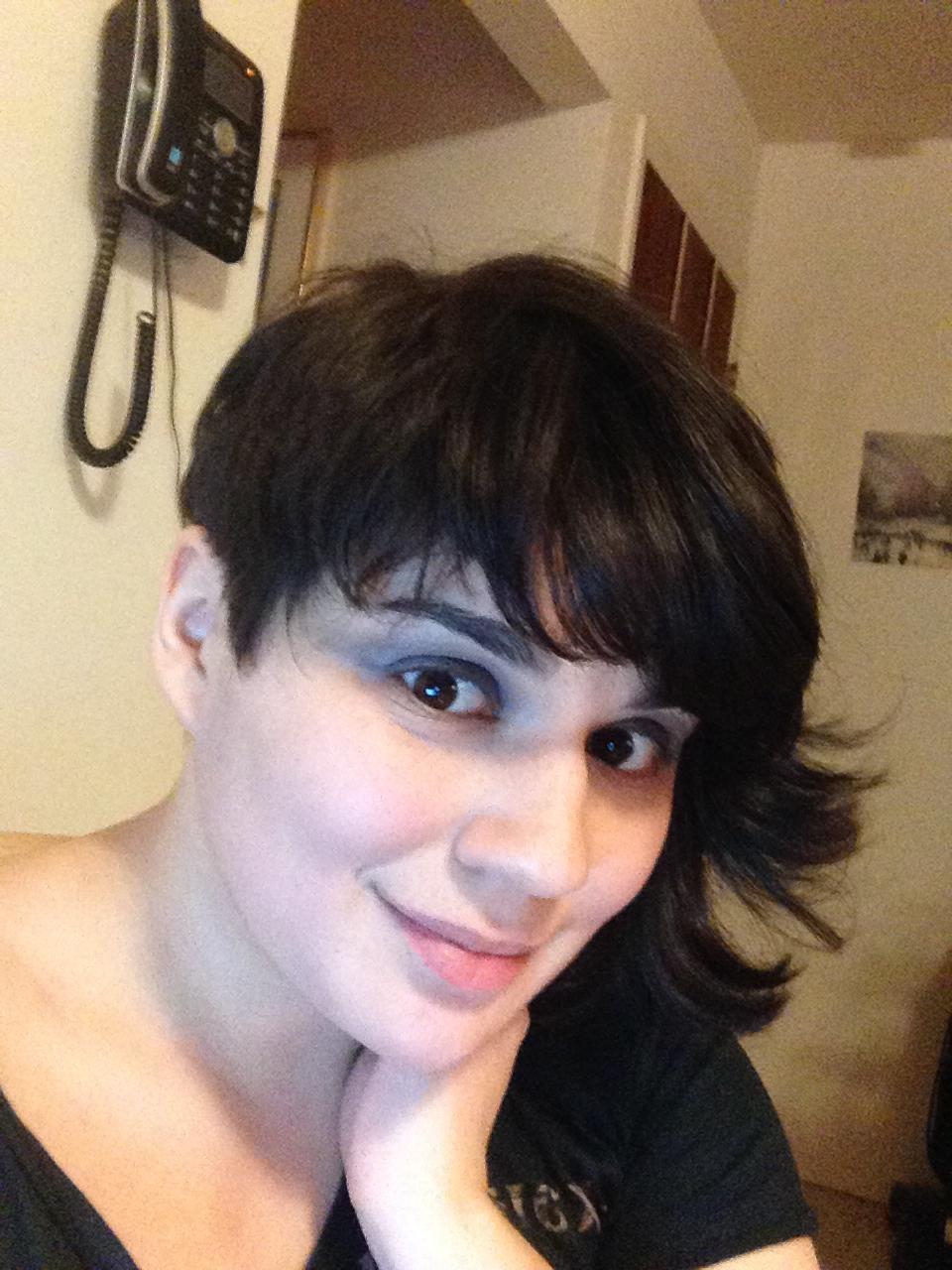 Evanescence412's Profile Picture