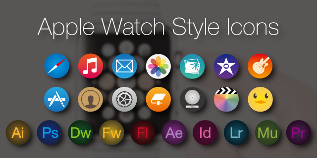 AppleWatchStylePreview