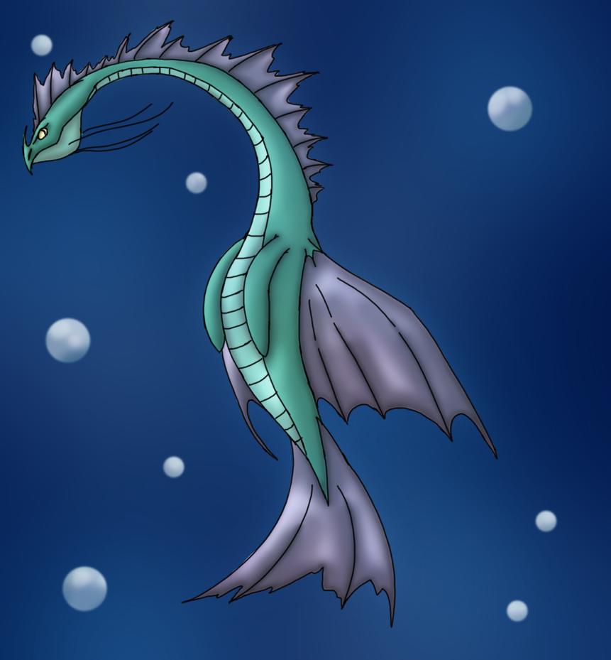 Req - Splashwing by ObsinBrightclaw