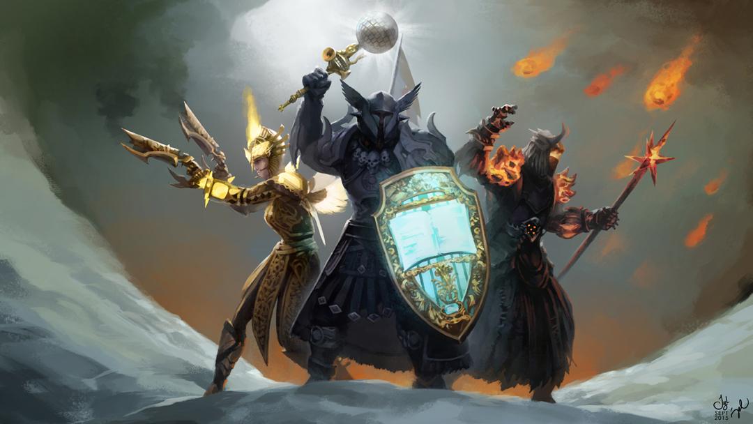 Guild Wars 2 Special