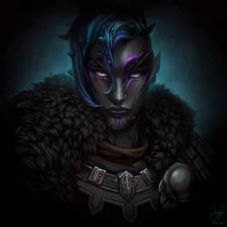 Guild Wars 2 Commission - Bevyn