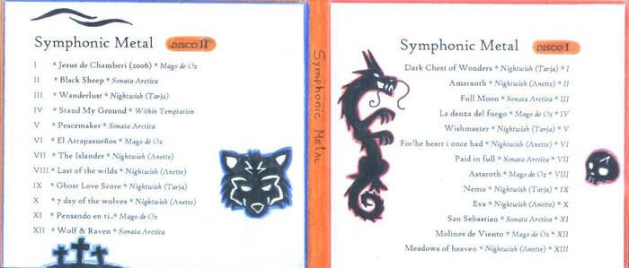 Symphonic Metal Cover