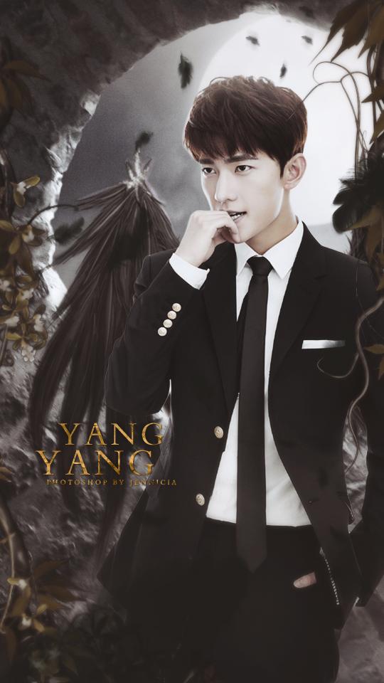 YangYang04 by FrostMU