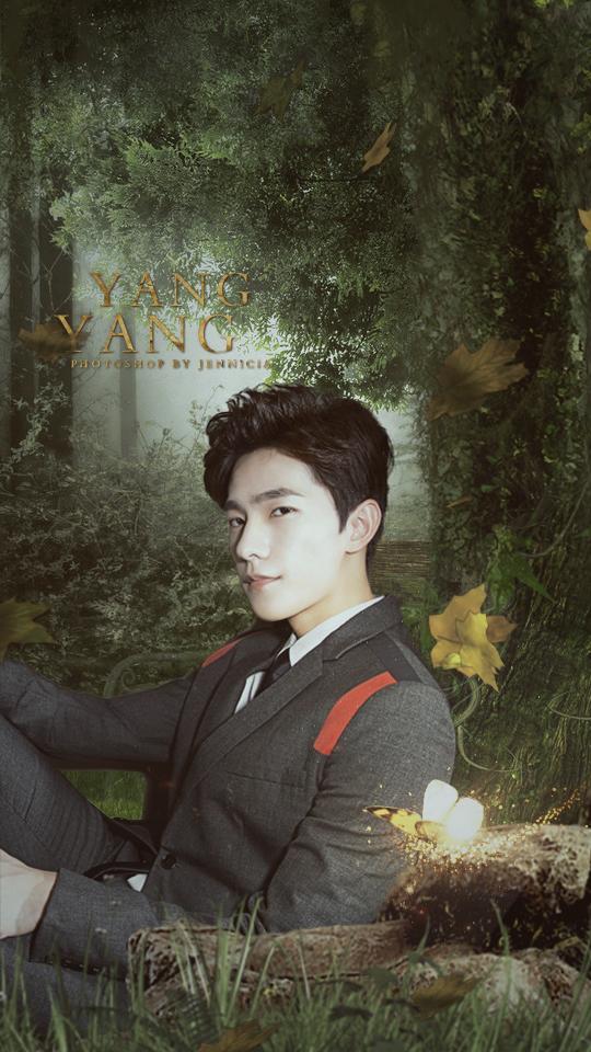 YangYang05 by FrostMU