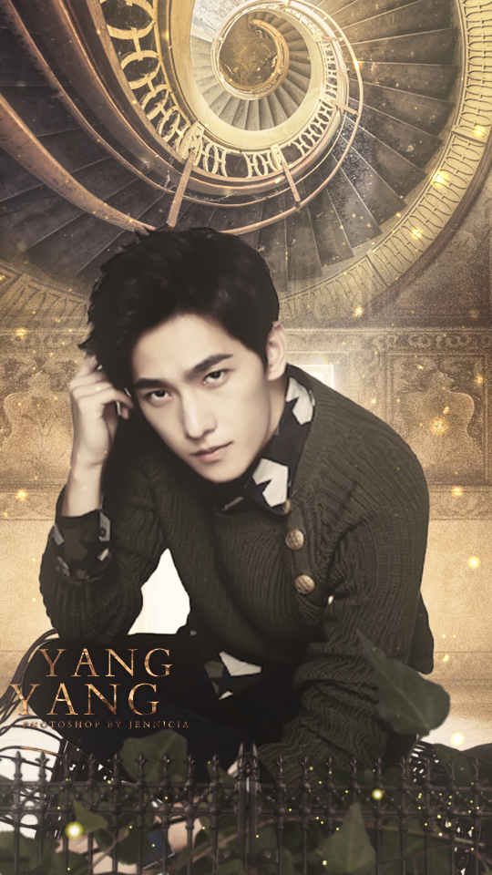 YangYang06 by FrostMU