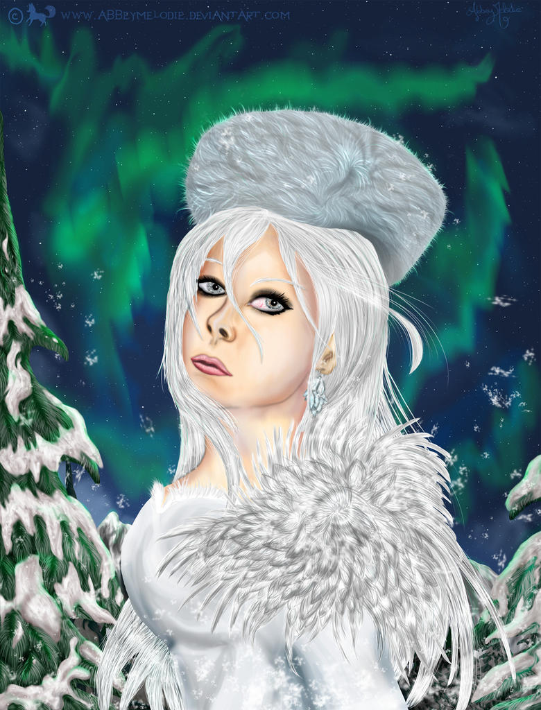 La reine des neiges by abbeymelodie on deviantart - Download la reine des neiges ...