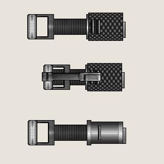 RGD-72 Grenade by Dreamlander4chan