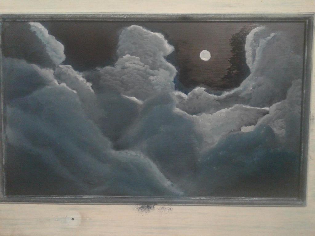clouds by CarlosEduardoTeodoro
