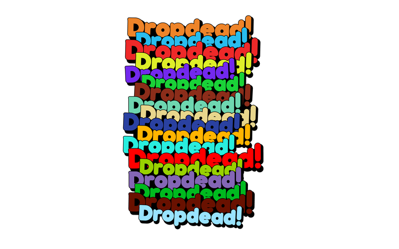 Dropdead Desktop by extremer931