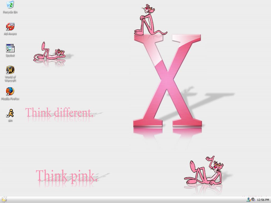 Desktop Screenshot by Sammibabe