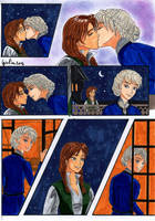 elsanna aladdin crossover pg 02 by shishiyoukai