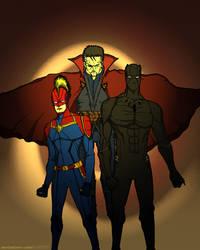 avengers-mcu-new3 by nadZERO