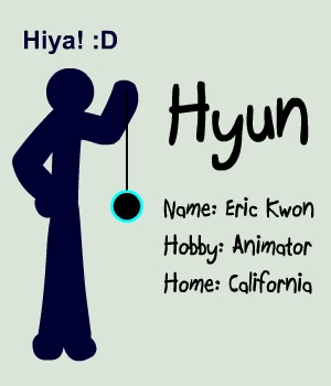 Hyun1990's Profile Picture