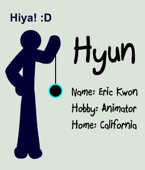 Hyun1990's Profile Picture
