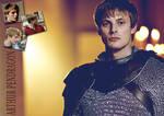 Arthur Pendragon - future king