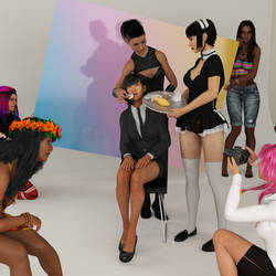 Erotic Exotic Art Gallery Pic by Ryselle-Ryssa