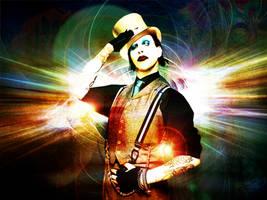 Marilyn Manson by R55359474327