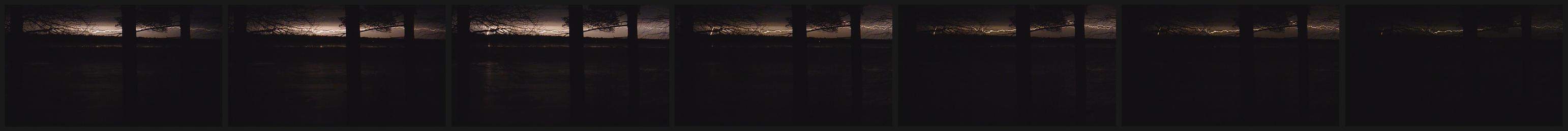 Lightning Filmstrip by dizzyflower28