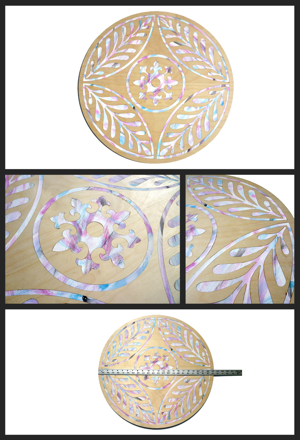 Large Decorative Inlay by dizzyflower28