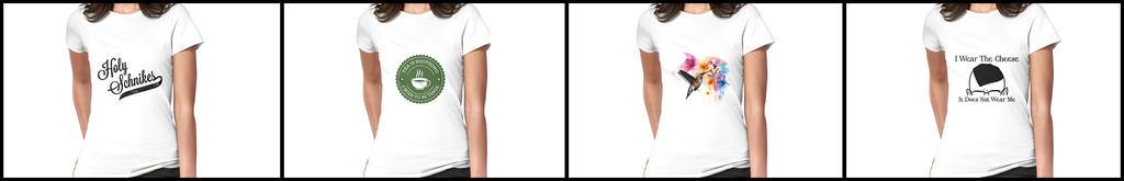 Shirts by dizzyflower28
