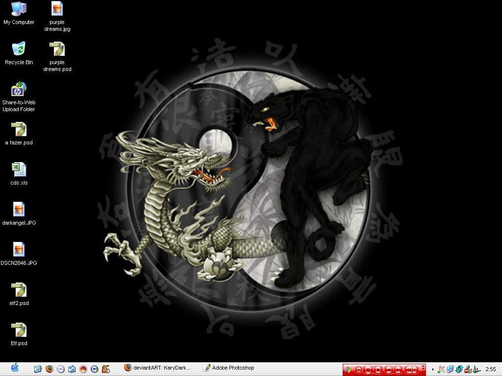 Black Panther By Portela On Deviantart: By KaryDarkangel On DeviantArt