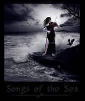 Songs of the Sea by KaryDarkangel