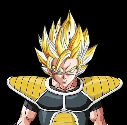Ssj2 Goku Kid Saiyan Armor By Burkieboy Nf On Deviantart Saiyan armor blacksmith from vegeta. ssj2 goku kid saiyan armor by