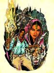 BLACKJACK in INDIA by JohnJenn7070