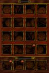 Steampunk iPhone Home Screen