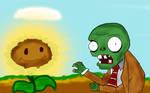 Plants vs. Zombies - GIMME SUNLIGHT