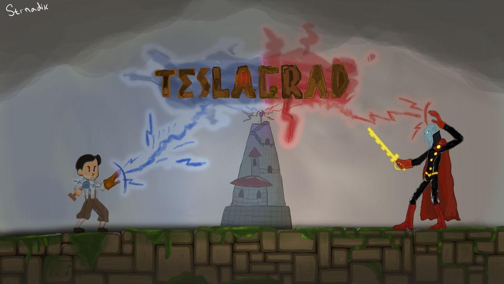 Teslagrad - The Final Battle