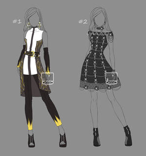 [closed] Adopt Outfit