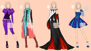 [closed] Women clothing Adopt Outfit
