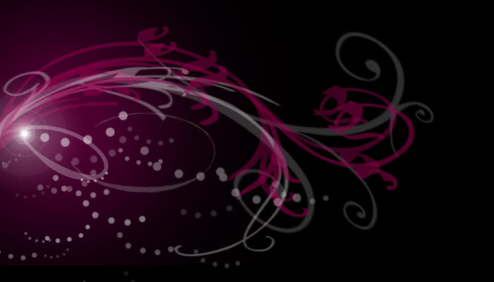 black pink design by sexyladymaul on deviantart