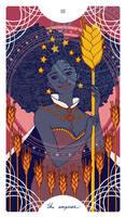 III - The Empress