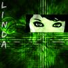 Linda the computer - avatar by GuldeDK