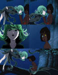 Tatsumaki vs mowgli 1