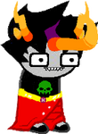 I am Homestuck Omegapause ready