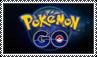 Pokemon GO Stamp