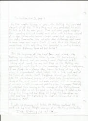 The Nothing that is, page 2