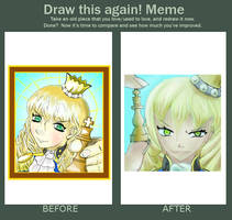 Before And After Steam Avatar