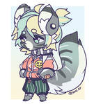 Numbat Adopt - OTA - CLOSED by DyeDy