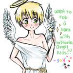 APH: Britania Angel