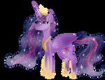 Princess Twilight Sparkle [MLP]