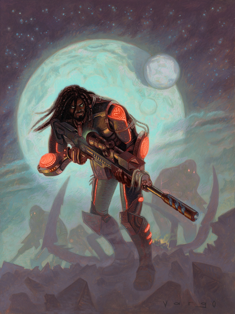 DeviantArt: More Artists Like Curse of the Worgen Issue 3 by ...