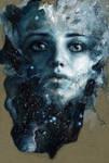 CAERULEUS by M-Tau